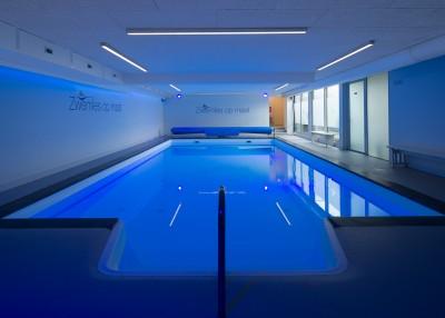Zwembad, Alkmaar